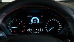 Ford Focus ST-Line 1.5 EcoBlue: linea sportiva, spazio e guida divertente   - Immagine: 8
