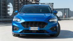 Ford Focus ST-Line 1.5 EcoBlue: linea sportiva, spazio e guida divertente   - Immagine: 4