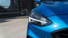 Ford Focus ST-Line 1.5 EcoBlue: linea sportiva, spazio e guida divertente   - Immagine: 11