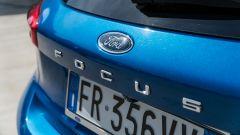 Ford Focus ST-Line 1.5 EcoBlue: linea sportiva, spazio e guida divertente   - Immagine: 13