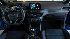 Ford Focus ST-Line 1.5 EcoBlue: linea sportiva, spazio e guida divertente   - Immagine: 7