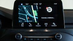 Ford Focus ST-Line 1.5 EcoBlue: linea sportiva, spazio e guida divertente   - Immagine: 9