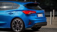 Ford Focus ST Line: look sportivo e QI altissimo, ma Giulia...  - Immagine: 6