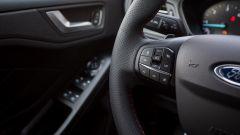 Ford Focus ST Line: look sportivo e QI altissimo, ma Giulia...  - Immagine: 11