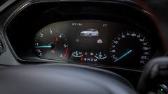 Ford Focus ST Line: look sportivo e QI altissimo, ma Giulia...  - Immagine: 12