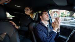 Ford Focus ST Line: look sportivo e QI altissimo, ma Giulia...  - Immagine: 17