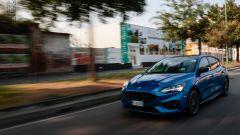 Ford Focus ST Line: look sportivo e QI altissimo, ma Giulia...  - Immagine: 1