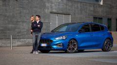 Ford Focus ST Line: look sportivo e QI altissimo, ma Giulia...  - Immagine: 2