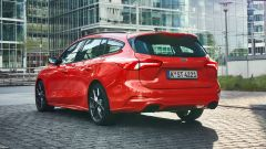 Ford Focus ST Wagon 3/4 posteriore