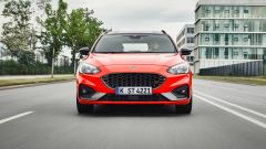 Ford Focus ST Wagon frontale