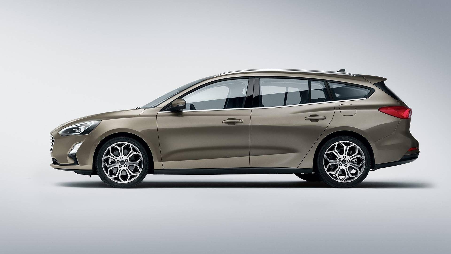 Ford Focus Station Wagon 2018: lunghezza, scheda tecnica ...