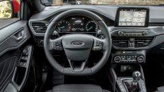 Ford Focus station wagon 2018: la regina della famiglia - Immagine: 15