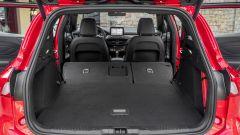Ford Focus station wagon 2018: la regina della famiglia - Immagine: 19