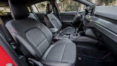 Ford Focus station wagon 2018: la regina della famiglia - Immagine: 18