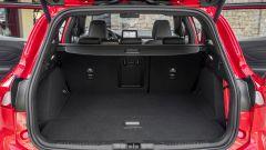 Ford Focus station wagon 2018: la regina della famiglia - Immagine: 22