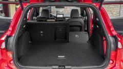 Ford Focus station wagon 2018: la regina della famiglia - Immagine: 24