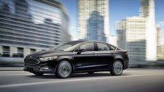 Ford Fusion Elettrica
