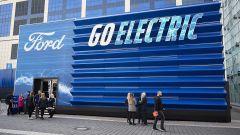 Ford Go Electric: la mobilità secondo Ford con la nuova gamma