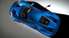 Ford: parabrezza Gorilla Glass per la GT - Immagine: 1