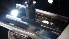 Ford: parabrezza Gorilla Glass per la GT - Immagine: 3