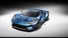 Ford GT 2017 - Immagine: 7