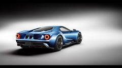 Ford GT 2017 - Immagine: 1