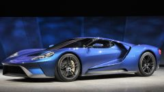 Ford GT 2017 - Immagine: 4