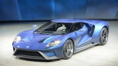 Ford GT 2017 - Immagine: 6