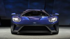 Ford GT 2017 - Immagine: 3