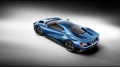 Ford GT: altre 350 in produzione. Affrettatevi! - Immagine: 2