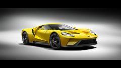 Ford GT: altre 350 in produzione. Affrettatevi! - Immagine: 1