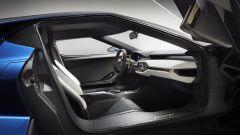 Ford GT: altre 350 in produzione. Affrettatevi! - Immagine: 5