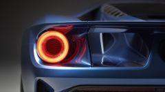 Ford GT: altre 350 in produzione. Affrettatevi! - Immagine: 4
