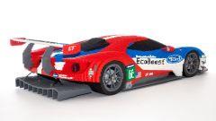 Ford GT: come è nato il modellino Lego che verrà esposto alla 24 Ore di Le Mans 2016
