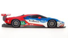 Ford GT: il modello Lego della 24 Ore di Le Mans ha richiesto 3 settimane di lavoro