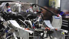 Ford GT: il motore Ecotech  V6 3,5 litri turbo derivato dal prototipo LMP2 per Daytona