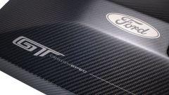 Ford GT Ordering Kit: dettaglio delle serigrafie