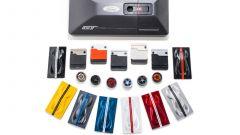 Ford GT Ordering Kit: il kit di Ford Performance per i clienti della GT