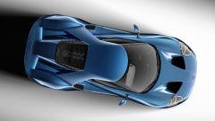 Ford GT Ordering Kit: così scelgono i ricchi - Immagine: 15