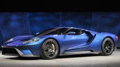 Ford GT Ordering Kit: così scelgono i ricchi - Immagine: 13