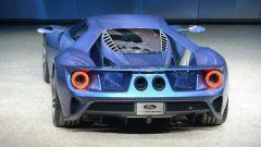 Ford GT Ordering Kit: così scelgono i ricchi - Immagine: 14