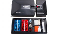 Ford GT Ordering Kit: l'unboxing