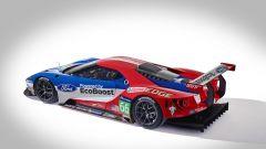 Ford GT racecar, arrivederci a Le Mans - Immagine: 13