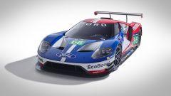 Ford GT racecar, arrivederci a Le Mans - Immagine: 8