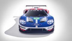Ford GT racecar, arrivederci a Le Mans - Immagine: 7