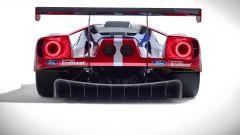 Ford GT racecar, arrivederci a Le Mans - Immagine: 12