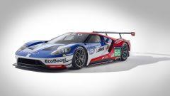 Ford GT racecar, arrivederci a Le Mans - Immagine: 10