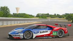 Ford GT racecar, arrivederci a Le Mans - Immagine: 6