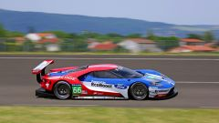 Ford GT racecar, arrivederci a Le Mans - Immagine: 3