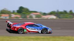 Ford GT racecar, arrivederci a Le Mans - Immagine: 4